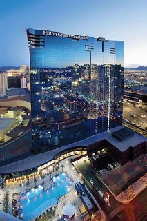 Pauschalreise Hotel USA, Nevada, Elara by Hilton Grand Vacations – Center Strip in Las Vegas  ab Flughafen Berlin-Tegel