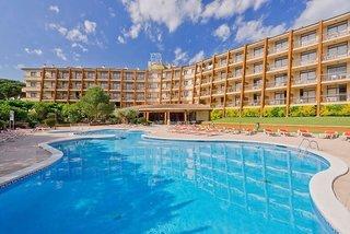Pauschalreise Hotel Spanien, Costa Brava, Aparthotel GHT Tossa Park in Tossa de Mar  ab Flughafen Berlin