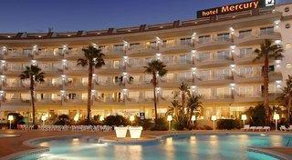Pauschalreise Hotel Spanien, Barcelona & Umgebung, Mercury in Santa Susanna  ab Flughafen Düsseldorf