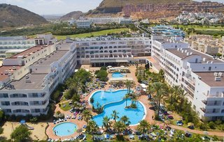 Pauschalreise Hotel Spanien, Costa de Almería, Best Oasis Tropical in Mojácar  ab Flughafen Amsterdam