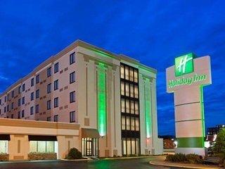 Pauschalreise Hotel USA, New York & New Jersey, Holiday Inn Hasbrouck Heights in Hasbrouck Heights  ab Flughafen Berlin-Tegel