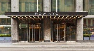 Pauschalreise Hotel USA, New York & New Jersey, The Row NYC hotel in New York City  ab Flughafen Berlin-Tegel