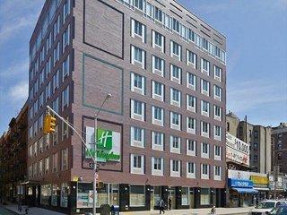 Pauschalreise Hotel USA, New York & New Jersey, Holiday Inn NYC Lower East Side in New York City  ab Flughafen Berlin-Tegel