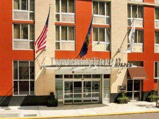 Pauschalreise Hotel USA, New York & New Jersey, DoubleTree by Hilton Hotel New York - Times Square South in New York City  ab Flughafen Berlin-Tegel
