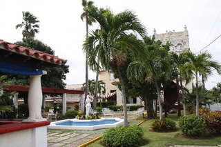 Pauschalreise Hotel Kuba, Havanna & Umgebung, Paseo Habana in Havanna  ab Flughafen Bruessel