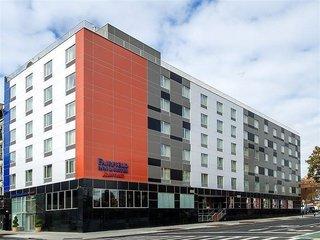 Pauschalreise Hotel USA, New York & New Jersey, Fairfield Inn & Suites New York Manhattan/Downtown East in New York City  ab Flughafen Berlin-Tegel