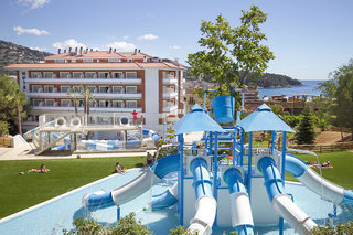 Pauschalreise Hotel Spanien, Costa Brava, Gran Garbi Mar in Lloret de Mar  ab Flughafen Düsseldorf