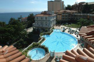 Pauschalreise Hotel Portugal, Madeira, Pestana Hotels & Resorts in Funchal  ab Flughafen Bremen