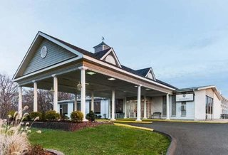 Pauschalreise Hotel USA, New York & New Jersey, The Kenilworth in Irvington  ab Flughafen Berlin-Tegel