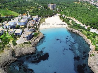 Pauschalreise Hotel Spanien, Mallorca, Hotel Club Cala Marsal in Porto Colom  ab Flughafen Frankfurt Airport