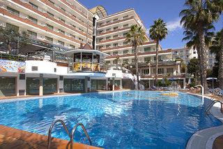 Pauschalreise Hotel Spanien, Barcelona & Umgebung, Indalo Park in Santa Susanna  ab Flughafen Berlin