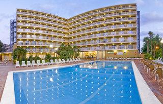 Pauschalreise Hotel Spanien, Barcelona & Umgebung, Hotel President in Calella de la Costa  ab Flughafen Düsseldorf