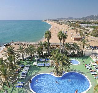 Pauschalreise Hotel Spanien, Barcelona & Umgebung, Caprici in Santa Susanna  ab Flughafen Berlin