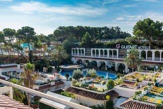 Pauschalreise Hotel Spanien, Costa Brava, Guitart Central Park *** in Lloret de Mar  ab Flughafen Düsseldorf
