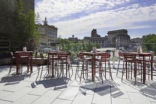 Pauschalreise Hotel USA, New York & New Jersey, Hotel 50 Bowery NYC in New York City  ab Flughafen Berlin-Tegel