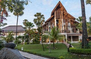 Pauschalreise Hotel Indonesien, Indonesien - Bali, Siddhartha Ocean Front Resort & Spa in Kubu  ab Flughafen Bruessel