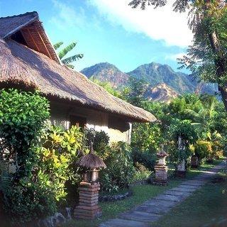Pauschalreise Hotel Indonesien, Indonesien - Bali, Pondok Sari Beach Resort & Spa in Pemuteran  ab Flughafen Bruessel