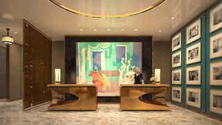 Pauschalreise Hotel USA, Illinois, Viceroy Chicago in Chicago  ab Flughafen