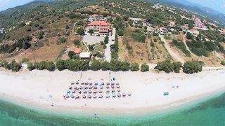 Pauschalreise Hotel Griechenland, Thassos, Grand Beach Hotel in Limenaria  ab Flughafen Berlin
