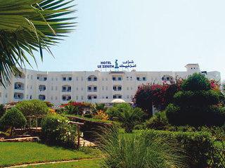 Pauschalreise Hotel Tunesien, Hammamet, Le Zenith Hotel in Hammamet  ab Flughafen Berlin-Tegel
