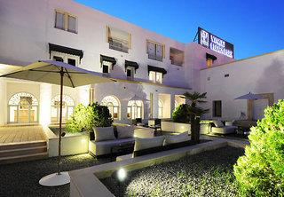 Pauschalreise Hotel Tunesien, Hammamet, Vincci Flora Park in Hammamet  ab Flughafen Berlin-Tegel