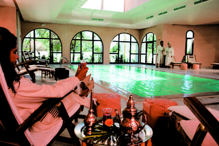 Pauschalreise Hotel Tunesien, Hammamet, Concorde Hotel Marco Polo in Hammamet  ab Flughafen Berlin-Tegel