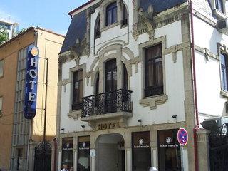 Pauschalreise Hotel Portugal, Porto, Porto Domus Hotel in Porto  ab Flughafen Bremen