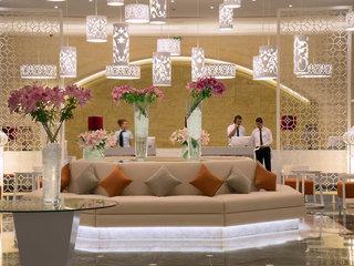 Pauschalreise Hotel Tunesien, Hammamet, Radisson Blu Resort & Thalasso Hammamet in Hammamet  ab Flughafen Berlin-Tegel