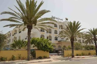 Pauschalreise Hotel Tunesien, Monastir & Umgebung, Topkapi Beach in Mahdia  ab Flughafen Berlin-Tegel
