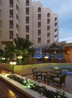 Pauschalreise Hotel Ägypten, Hurghada & Safaga, Hurghada Marriott Beach Resort in Hurghada  ab Flughafen