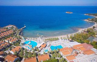 Pauschalreise Hotel Türkei, Türkische Ägäis, Club Tarhan Beach Hotel Didim in Didim  ab Flughafen Bruessel