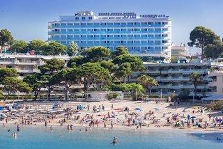 Pauschalreise Hotel Spanien, Costa Dorada, 4R Salou Park Resort I in Salou  ab Flughafen Düsseldorf