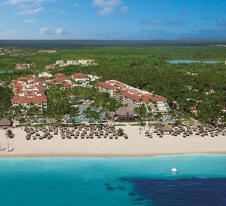 Pauschalreise Hotel  Now Larimar Punta Cana in Playa Bávaro  ab Flughafen Frankfurt Airport