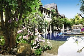 Pauschalreise Hotel Thailand, Nord-Thailand, Centara Khum Phaya Resort & Spa in Chiang Mai  ab Flughafen Berlin-Tegel