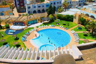 Pauschalreise Hotel Tunesien, Monastir & Umgebung, Delphin Ribat in Monastir  ab Flughafen Berlin-Tegel