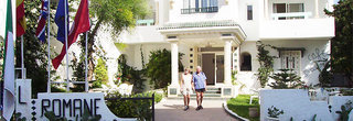 Pauschalreise Hotel Tunesien, Hammamet, Residence Romane in Hammamet  ab Flughafen Berlin-Tegel