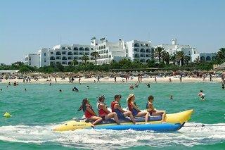Pauschalreise Hotel Tunesien, Monastir & Umgebung, Marhaba Beach in Sousse  ab Flughafen Berlin-Tegel