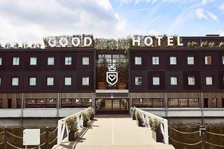 Pauschalreise Hotel Großbritannien, London & Umgebung, Good Hotel in London  ab Flughafen Bremen