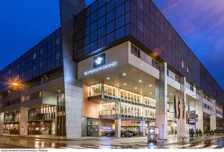 Pauschalreise Hotel Österreich, Salzburger Land, Wyndham Grand Salzburg Conference Centre in Salzburg  ab Flughafen Bremen