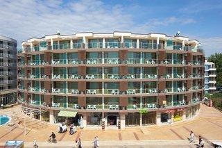 Pauschalreise Hotel Bulgarien, Riviera Süd (Sonnenstrand), Sea Breeze in Sonnenstrand  ab Flughafen Amsterdam