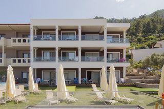 Pauschalreise Hotel Griechenland, Thassos, Ntinas Filoxenia in Skala Potamias  ab Flughafen Berlin