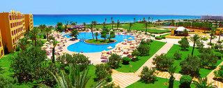 Pauschalreise Hotel Tunesien, Monastir & Umgebung, Nour Palace Resort & Thalasso in Mahdia  ab Flughafen Berlin-Tegel