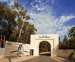 Pauschalreise Hotel Tunesien, Monastir & Umgebung, Seabel Alhambra Beach Golf & Spa in Port el Kantaoui  ab Flughafen Berlin-Tegel