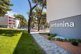 Pauschalreise Hotel Kroatien, Kroatien - weitere Angebote, Villa Arausana & Antonina in Vodice  ab Flughafen Amsterdam