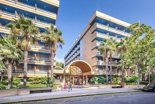 Pauschalreise Hotel Spanien, Costa Dorada, 4R Playa Park in Salou  ab Flughafen Berlin