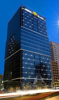 Pauschalreise Hotel Vereinigte Arabische Emirate, Abu Dhabi, Jannah Burj Al Sarab in Abu Dhabi  ab Flughafen Bruessel