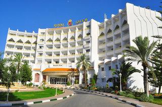 Pauschalreise Hotel Tunesien, Monastir & Umgebung, Marhaba Royal Salem in Sousse  ab Flughafen Berlin-Tegel