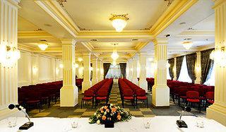 Pauschalreise Hotel Tunesien, Tunis & Umgebung, Hotel Majestic in Tunis  ab Flughafen Berlin-Tegel