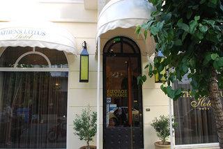 Pauschalreise Hotel Griechenland, Athen & Umgebung, White Lotus Hotel in Athen  ab Flughafen Bruessel