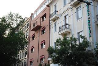 Pauschalreise Hotel Griechenland, Athen & Umgebung, White Lotus Hotel in Athen  ab Flughafen Berlin